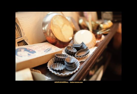 教室 写真 カメラ デザイン 焼き菓子 まいまい京都